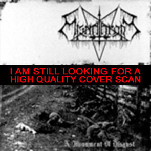 Burning Winds / Kerberos / Misanthropy - Where Darkness Reigns