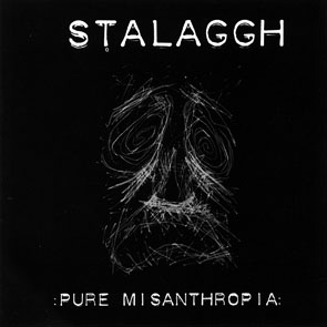 Image result for stalaggh pure misanthropia